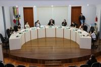 Câmara de Vereadores Mirim de Itapiranga realiza sessão ordinária