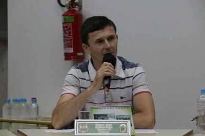 1º Secretário Érico Giehl.JPG