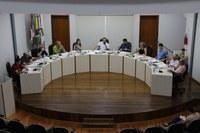 38ª Sessão Ordinária vota Projetos do Legislativo