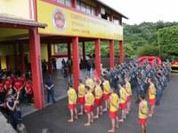 Formada 10ª turma de Bombeiros Comunitários em Itapiranga