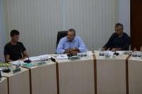 Indicados os membros para as comissões permanentes da Câmara de Itapiranga