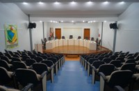 Proposições tramitam no plenário do Poder Legislativo de Itapiranga