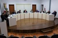 Vereadores retomam sessões ordinárias nesta segunda-feira, dia 05